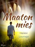 Cover for Maaton mies