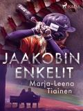 Cover for Jaakobin enkelit