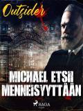 Cover for Michael etsii menneisyyttään