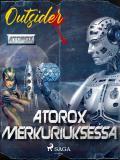 Cover for Atorox Merkuriuksessa
