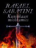 Cover for Kuninkaan miekkamies