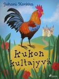 Cover for Kukon kultajyvä