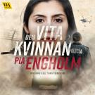 Cover for Den vita kvinnan