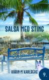 Cover for Salsa med sting 9