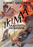 Cover for Ikimaa - Kadotettu valtakunta