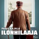 Cover for Ilonhilaaja