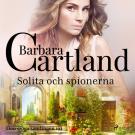 Cover for Solita och spionerna