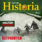 Cover for Östfronten