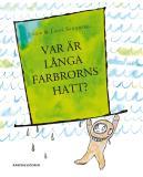Cover for Var är Långa farbrorns hatt