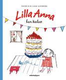 Cover for Lilla Anna har kalas