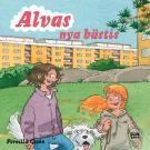Cover for Alva 7 - Alvas nya bästis