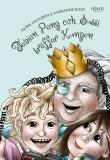 Cover for Fabian Pang och Sussi träffar Kungen