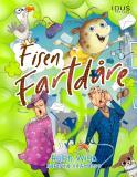 Cover for  Fisen fartdåre