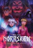Cover for Norrsken : Vikingarna och oraklet