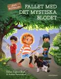 Cover for Fallet med det mystiska blodet